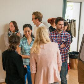 *FULL – B.Change Peer-to-Peer Learning Session, starting October 30th