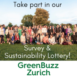 Help us to measure & monitor our impact!