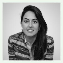 Meet the GreenBuzz Volunteers: Maria Cristina Nieddu!