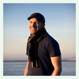 Meet the GreenBuzz Volunteers: John Duncan!