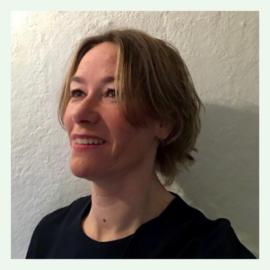 Meet the GreenBuzz Volunteers: Liesbeth Deddens!