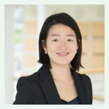 Meet the GreenBuzz Volunteers: Taeun Kwon!