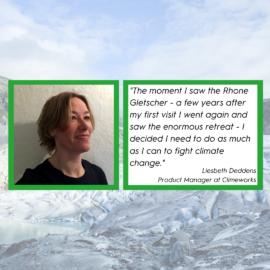 Follow-Up Interview: Liesbeth Deddens