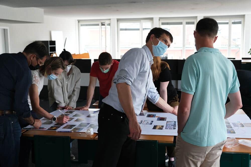 202110610 GreenBuzz x Climate Collage Workshop (4)